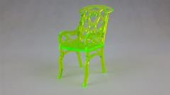 plexi-zielony-fluoroscencyjny